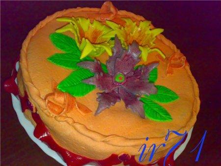 Торт отелло рецепт и фото