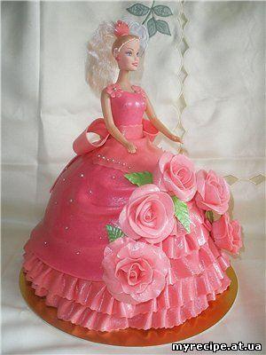 Как украсить торт мастикой: пошаговые инструкции, фото, видео и 13