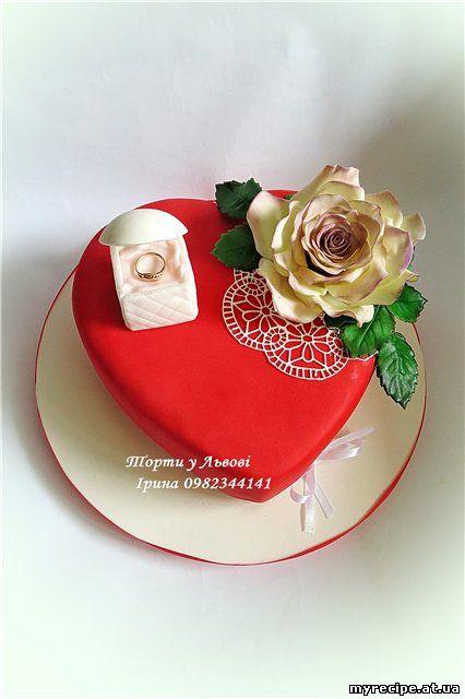 Кулонароя торти з фотографоями