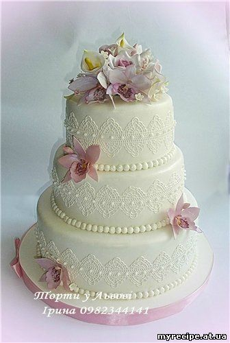 штефаньо свадебние торти фото