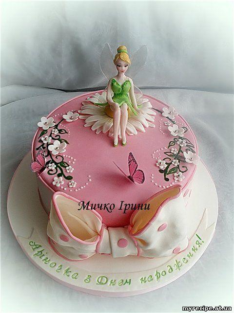 Торт двоечка для девочки фото 2